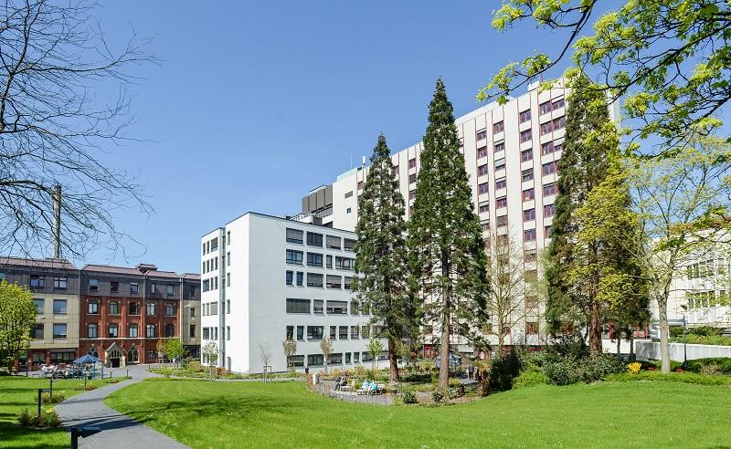 Evangelisches Krankenhaus Mülheim An Der Ruhr Gmbh Singende